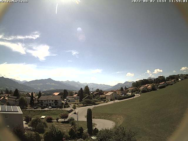 Webcams La Roche